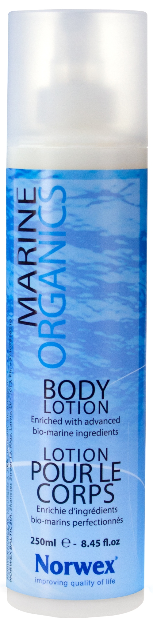 403050 Norwex Marine Organics Body Lotion