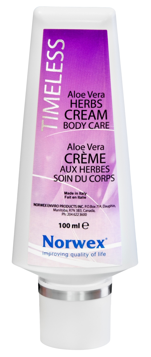 403121 Norwex Timeless Herbs Cream