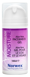 403131 Mediterranean Face and Neck Gel