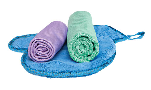 Norwex Gifts Safercleaning