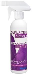Oven and Grill Cleaner
