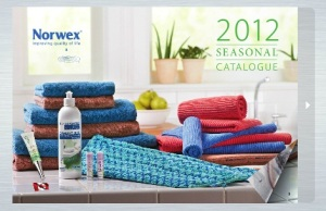 2012 Seasonal Catalogue or Fall Flyer