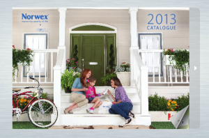 2013 Norwex Catalogue - Canada