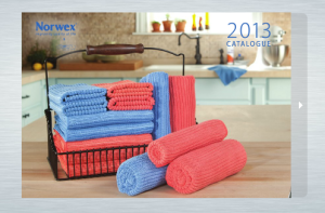 2013 Norwex Australia Catalogue