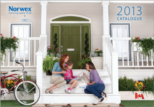 2013 Canadian Norwex Catalogue PDF