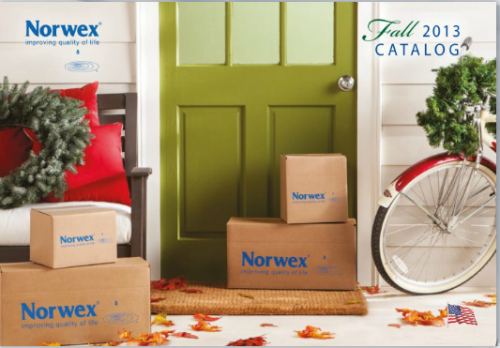 2013 Norwex Fall Catalog US