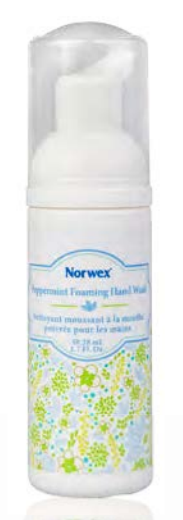 Foam Soap - Peppermint - TrialSize