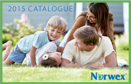 2015 Norwex Catalogue PDF