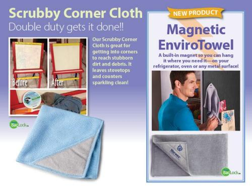 Magnetic EnviroCloth