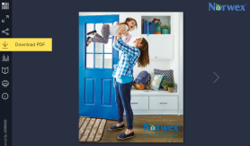 2016 Norwex Fall Catalogue