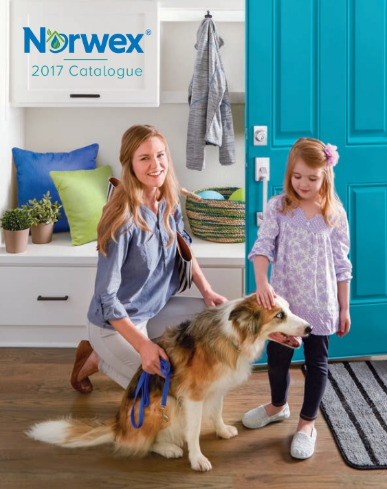 2017 Norwex Catalogue Canada
